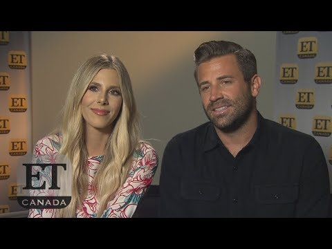 Jason Wahler Talks Battle With Alcohol And 'The Hills'