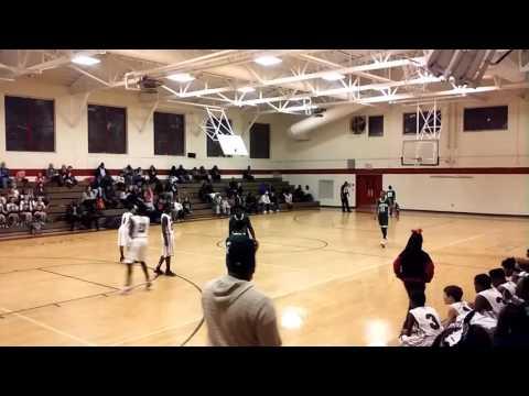 Leavelle vs Aiken Middle School