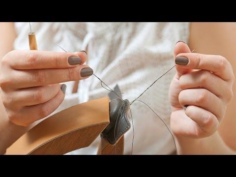 red birkin bag price - The making of hermes bag - YouTube