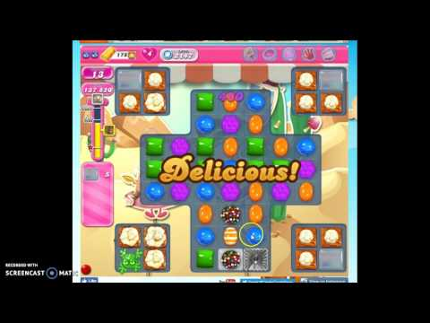 Candy Crush Level 2147 help 2audio tips, hints, tricks
