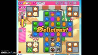 Candy Crush Level 2147 help 2/audio tips, hints, tricks