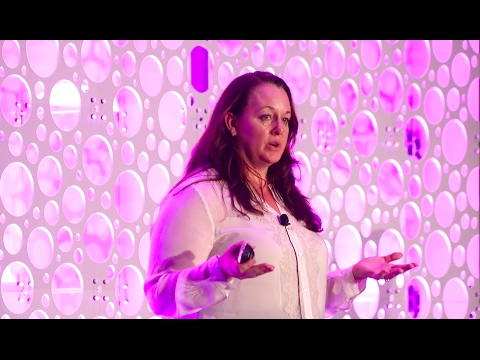 """INBOUND 2016: Carole Mahoney """"Hack Your Own Psychology To Be the Salesperson Your Buyer Needs"""""""
