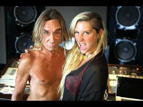 Kesha & Iggy Pop -