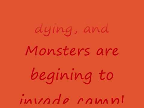Download The Sea of Monsters Booktalk
