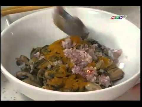Cách nấu bún ốc - bepgiadinh.com