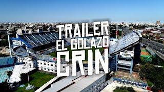"Trailer ""El Golazo"" - Crin // Caligo Films"
