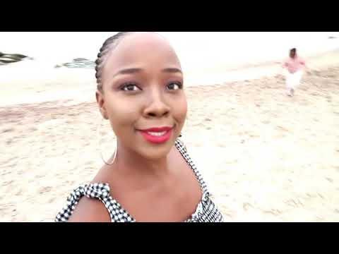 TRAVEL VLOG: A Week In Namibia | Part 1| Motswana Youtuber