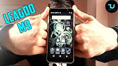 How to ROOT Leagoo M9 and Install TWRP - YouTube