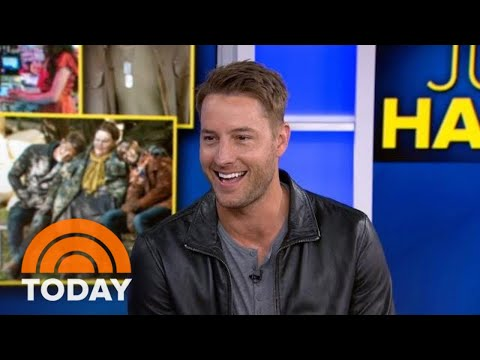 Justin Hartley Says The Next 'This Is Us' Season Is The Biggest One Yet  TODAY