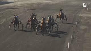 Vidéo de la course PMU PRIX D'AIGUEPERSE