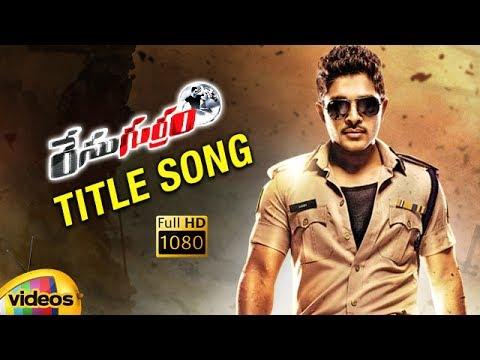 Race Gurram Telugu Movie Download 720p
