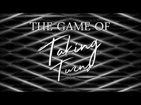 Official Trailer - Taking Turns by JA Huss (Audiobook Version)