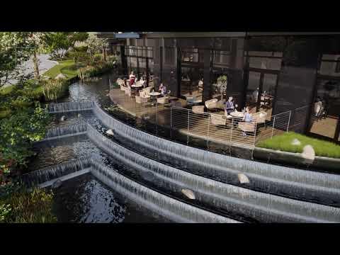 Live Waterside | White City Living | St James