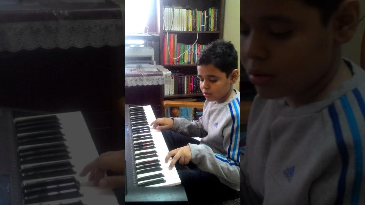 Piano Cover Nani Teri Morni Ko Mor Le Gaye Youtube