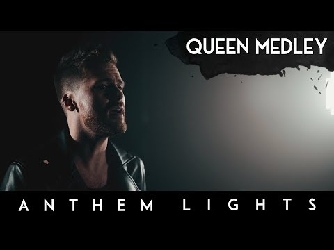 Queen Medley (Bohemian Rhapsody / We Will Rock You / etc.) | Anthem Lights