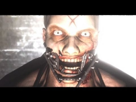 Condemned 2: Bloodshot - x360 - Ch. 11 - FINAL MISSION - The Peninsula