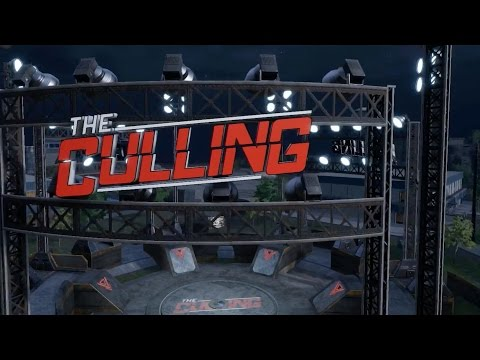 The Culling - Xbox One Release Date Trailer