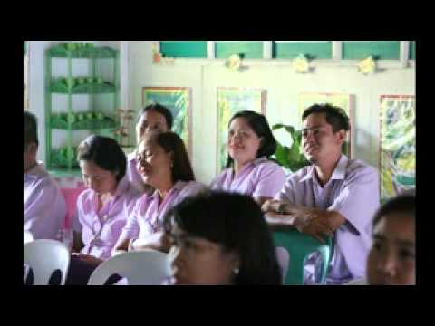 Kalamansig National High School - Brigada Evaluation 2013