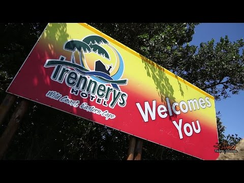 Trennerys Hotel - Accommodation Wild Coast South Africa - Africa Travel Channel