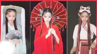 Tik Tok Trung Quốc - Tổng Hợp Các Soái Ca Soái Tỷ Hóa Cổ Trang Đỉnh #1