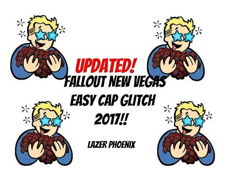 [UPDATED]Easy Tutorial On How To Get Unlimited Caps In Fallout New Vegas [XBOX 360][PS3][PC][2017]