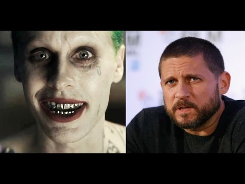 Charles Roven Talks Jared Leto Joker Method Acting and David Ayer