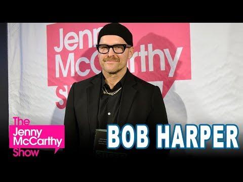 Bob Harper on The Jenny McCarthy Show
