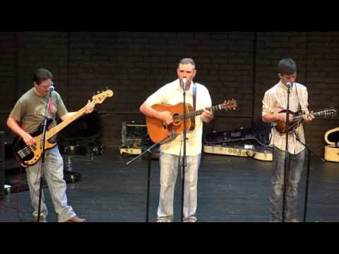 The New Old Stock Bluegrass Band - Ocean Of Diamonds