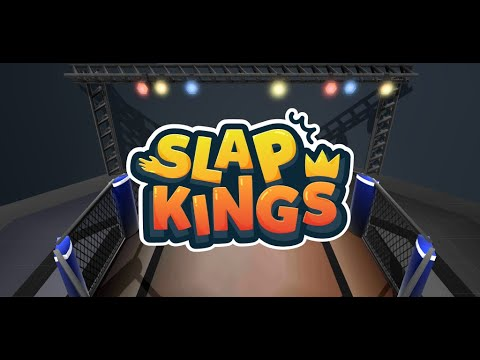 Slap Kings - Gameplay!