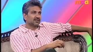 Why did Rajmouli choose Sudeep for EEGA??
