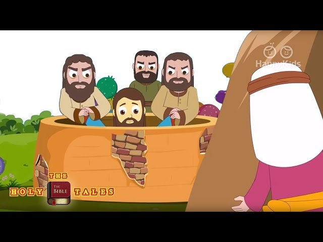 Book Of Jeremiah| Old Testament StoriesI Animated Children's Bible Stories| Holy Tales Bible Stories