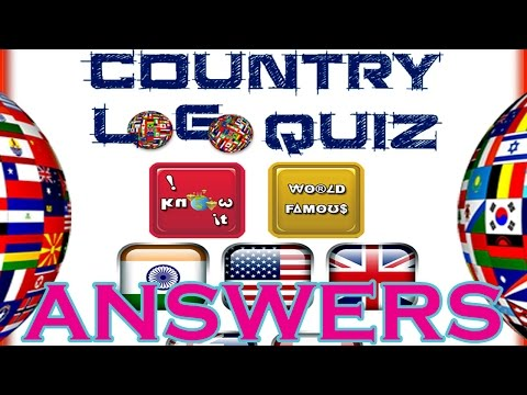 Country Logo Quiz Airline Level 1 - All Answers - Walkthrough