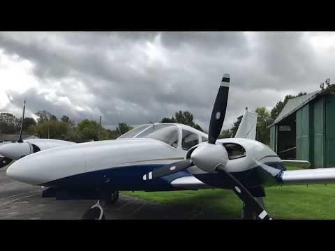 Piper PA34-200T Seneca II For Sale