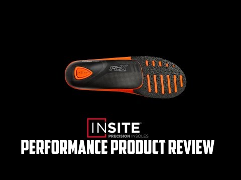 Insite Precision Insole | Performance Product Review
