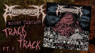 Endseeker – Mount Carcass (track by track Pt. 1)