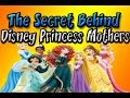 The Real Reason Disney Princesses Never Have Mothers | Cartoon Conspiracy Theory