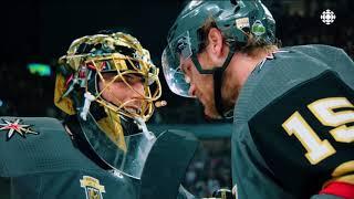 June 7, 2018 - Hockey Night in Canada (HNiC) - Playoff Closing Montage