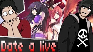 TheCallOfMuffin - Date a live