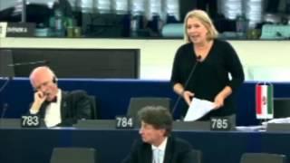 Europosłanka Jobbiku o sytuacji na Ukrainie - JKM znowu śpi