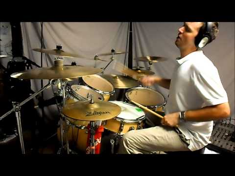DREAM THEATER -  Fatal Tragedy - Drum Cover
