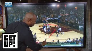 Jay Williams explains why LeBron James can