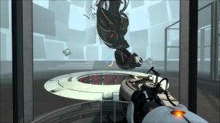 Portal 2 Core Transfer hd 1080p