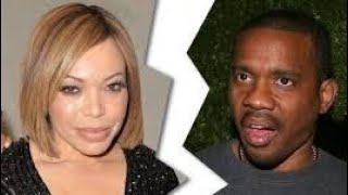 Tisha Campbell- Martin Hired A Bodyguard To Protect Her From Ex Duane Martin!