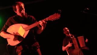 Bal en Chantier - Henriette-Paulette - Musicabourdons 2012