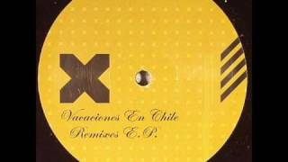 Ilario Alicante - Vacaciones En Chile (2000 And One And Lauhaus & Kabale Und Liebe Remix)