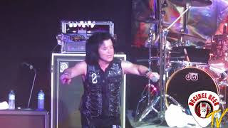 Madam X - Come One, Come All: Live on the Monsters of Rock Cruise 2018