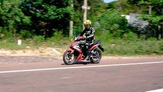 Xe.Tinhte.vn - Đánh giá chi tiết Honda Winner 150 - Để được tin cậy thì đường còn quá dài