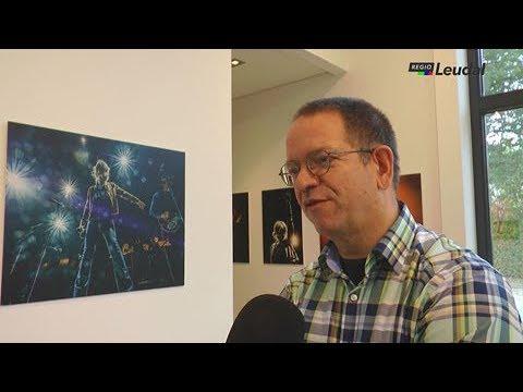 Exposities in Galerie Bont & Blauw