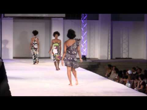 #7 City of Hamilton's Evolution Fashion Show, July 7 2012