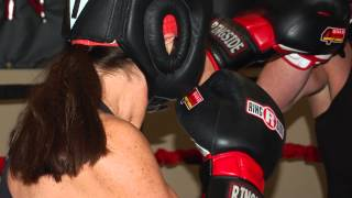 Haymakers for Hope Movie